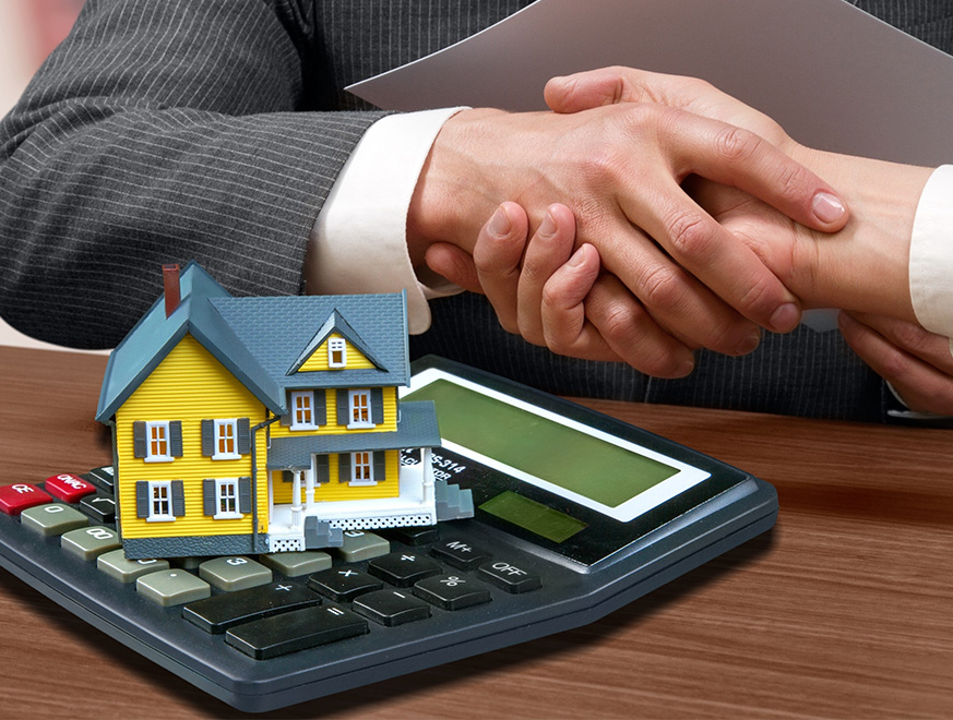 Who can take advantage of conventional loans